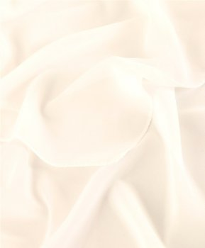 Шаль Traum 2497-07 Белая (4820002497075)