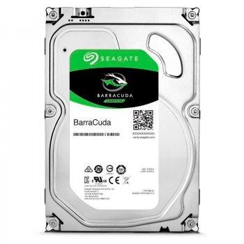 Жорсткий диск 3.5' 3Tb Seagate BarraCuda SATA3 256Mb 5400 rpm ST3000DM007