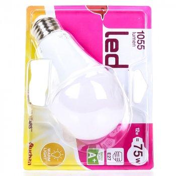 Світлодіодна Лампочка Auchan (E27; 75 Вт)