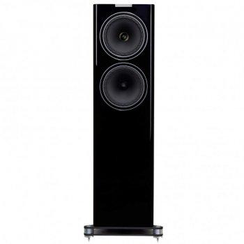Підлогова Акустика Fyne Audio F702 Piano Gloss Black