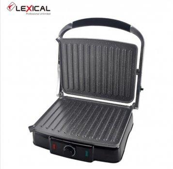 Гриль контактний Lexical LSM-2507