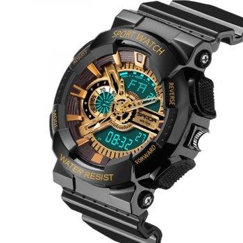 Чоловічі годинники Sanda Gold