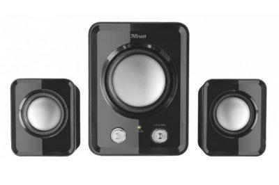 Акустична система Trust Ziva Compact 2.1 Speaker Set(21525)
