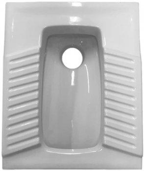 Чаша Генуя JAQUAR ECS-WHT-455LE (CNS-WHT-455LE)
