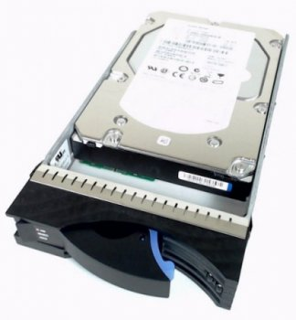 "Жорсткий диск IBM 750ГБ 7200RPM 16MB SATA-II 3.5"" (43W9715)"