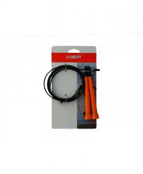 Скакалка гімнастична LiveUp Cable Jump Rope 3122 79807