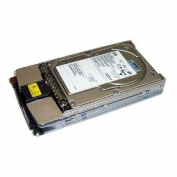 """Жесткий диск HP 300ГБ 15000RPM 16МБ FIBRE CHANNEL 3.5"""" (AG690B)"""