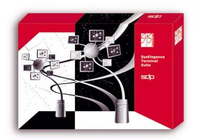 Програмне забезпечення SysElegance Application Server v4, стандартна редакція, постійна ліцензія на один сервер без обмеження кількості підключень