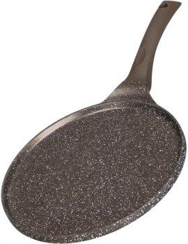 Сковорода Banquet Granite DB для блинов 26 см (40050019)