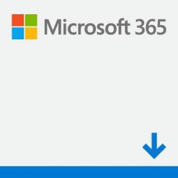 Офісне додаток Microsoft 365 Personal 32/64 AllLngSub PKLic 1YR Online Конверт (QQ2-00004-ESD)