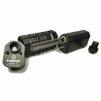 Глушник Steel X-Hanter 12
