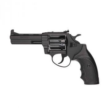 Револьвер під патрон Флобера Safari 441М Пластик BLACK