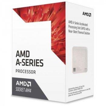 Процесор AMD A12-9800E (AD9800AHABBOX)
