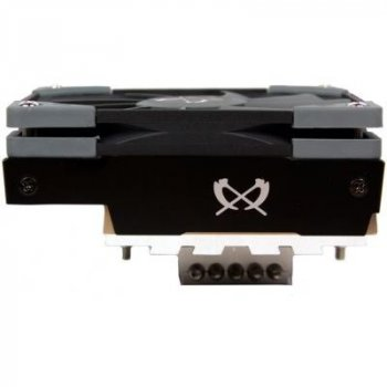 Кулер до процесора SCYTHE Big Shuriken 3 Rev.B (SCBSK-3000)