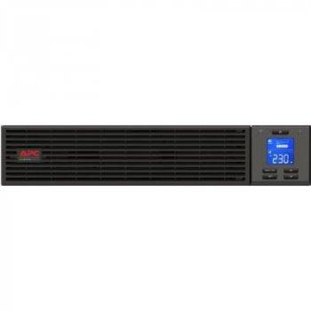 Пристрій безперебійного живлення APC Easy UPS SRV RM 1000VA 230V, with RailKit (SRV1KRIRK)