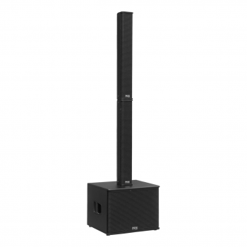 Активний вертикальний лінійний масив Park Audio SPIKE 4815 Duo 2500 Вт