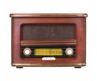Радіоприймач магнітофон CD/MP3 Camry CR 1167 Bluetooth