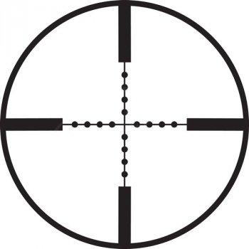 Приціл BSA Essential 4х32 WR,Mil-Dot,кріплення 11 мм (2192.02.19)
