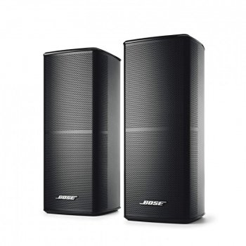 Акустична система Bose Lifestyle 600 Black (EU)