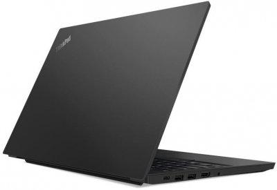 Ноутбук Lenovo ThinkPad E15 (20RD001FRT) Black