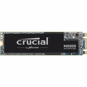 Crucial MX500 1TB M. 2