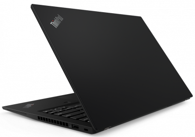 Ноутбук Lenovo ThinkPad T14s Gen 1 (20T00017RT) Black