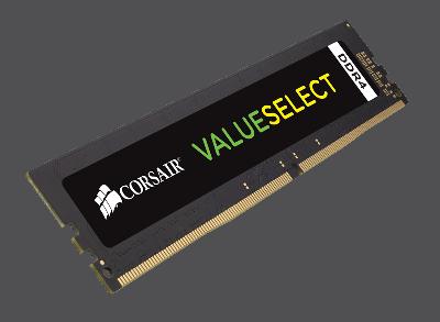 Corsair ValueSelect DDR4 16GB 2133 CL15