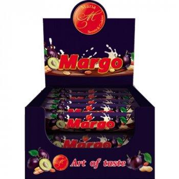 """Батончик """"Margo"""" 825 г (блок 15 шт х 55 г) Maria"""