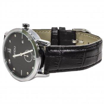 Мужские часы SWIDU SWI-018 Black