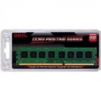 Модуль пам'яті GEIL DDR4 4GB 2133 MHz (GN44GB2133C15S) (WY36dnd-152697)
