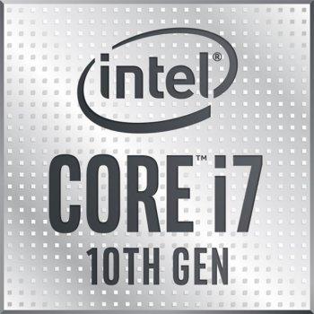 Процесор INTEL Core™ i7 10700 (CM8070104282327)