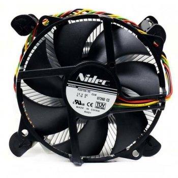 Кулер Supermicro SNK-P0046A4/LGA1150/1155/2U Active/Xeon E3-1200 Series (SNK-P0046A4)