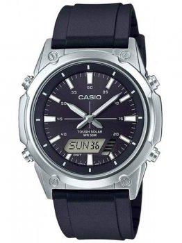 Чоловічі наручні годинники Casio AMW-S820-1AVDF