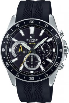 Чоловічі наручні годинники Casio EFV-570P-1AVUEF