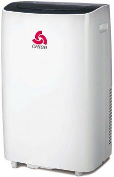 Мобільний кондиціонер Chigo CP-35H-B19 (35 кв. м.)