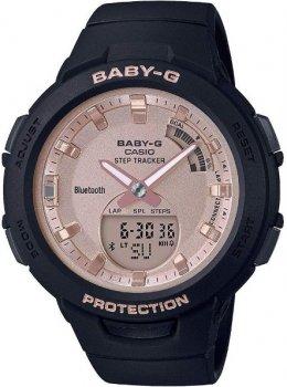 Жіночі наручні годинники Casio BSA-B100MF-1AER