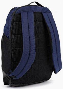 Рюкзак Nike Nk Brsla M Bkpk - 9. 0 (24L) BA5954-410 Темно-синий (193145974135)