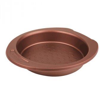 Форма для випічки RONDELL Kortado кругла 27х23.3 см (RDF-905)