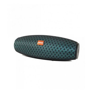 Bluetooth колонка Aspor CHE 20 Green Plus