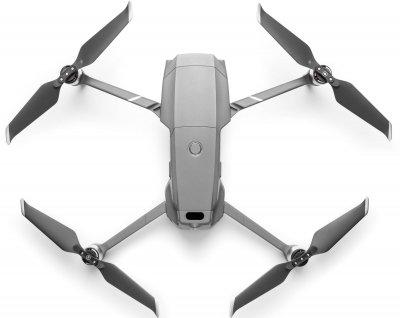 Квадрокоптер DJI Mavic 2 Zoom (DJI Smart Controller) EU [39664]
