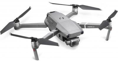 Квадрокоптер DJI Mavic 2 Pro (CP.MA.00000013.01) UA [33255]