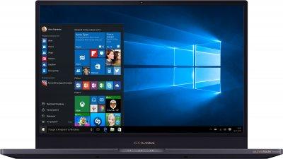 Ноутбук Asus ProArt StudioBook 17 H700GV-AV088R (90NB0PY2-M01630) Star Grey