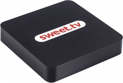 SWEET.TV BOX (4820223800135)