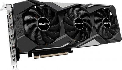 Gigabyte PCI-Ex Radeon RX 5600 XT Gaming OC 6G 6GB GDDR6 (192bit) (1560/12000) (HDMI, 3 x DisplayPort) (GV-R56XTGAMING OC-6GD)