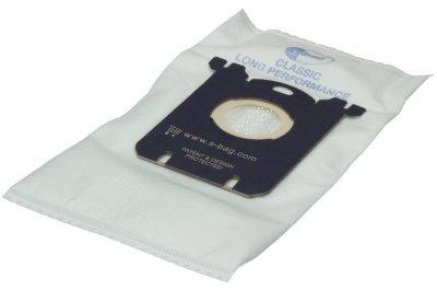 Набір паперових мішків для пилососа E201B Electrolux 9002560598 (4шт)