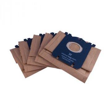 Набір паперових мішків для пилососа E200B Electrolux 9000844812 (5шт)