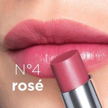 Бальзам для губ Artdeco Color Booster Lip Balm №04 Rose 3 г (4052136082173)