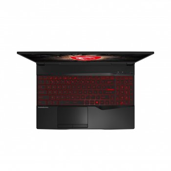 Ноутбук MSI GL65 i5-10300H/32GB/256+1 ТБ GTX1650