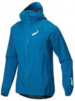 Куртка мембранная Inov-8 AT/C Stormshell FZ M 000579-BL-01 Синяя