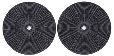 Комплект угольных фильтров для вытяжки Weilor WCF 02 (2 шт)